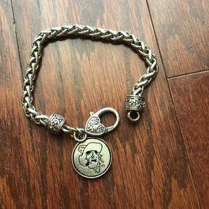 Pistol Pete bracelet